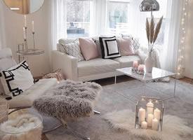 不同装修风格客厅参考图片欣赏