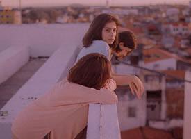 未来遇到那个值得你爱的人,才不会怯场