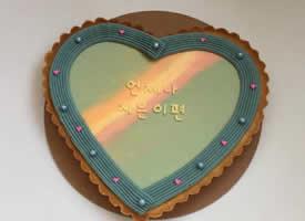 一组特别样式的蛋糕图片欣赏