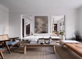 1025m² 多伦多顶级私宅,侘静清寂的简朴生活