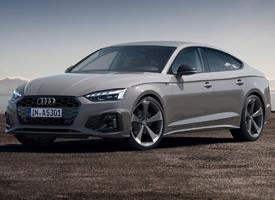 Audi A5 Sportback 40 TFSI S line '2019