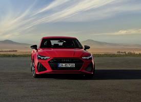 全新奥迪RS 7 Sportback来了