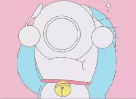 每个人心中都有一个哆啦A梦