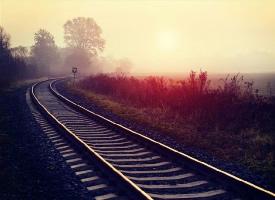 世上再美的风景,都不及回家的那段路