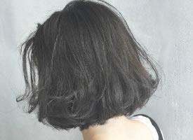 一组酷酷的短发造型图片