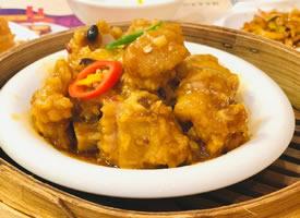 一组超级美味的粤菜图片欣赏