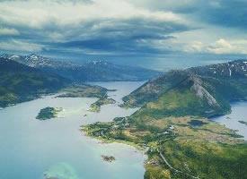挪威峡湾 ,纯净,美丽,适合冒险