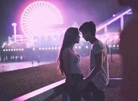 情侣之间多一点耐心,多一点关爱
