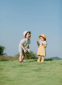 最简单的快乐,就是一家人在一起