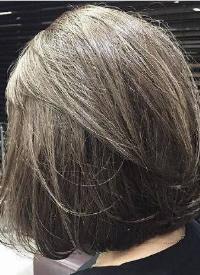 剪短发会上瘾,9款短发造型参考图片