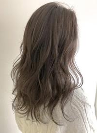 洋气又充满女人味的日式卷发图片