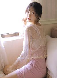 性感尤物美女蕾丝睡衣诱人图片