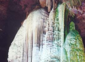 桂林银子岩溶洞图片欣赏