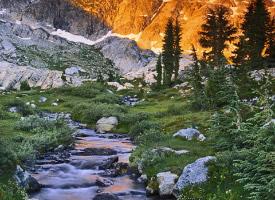 加利福尼亚风景图片欣赏