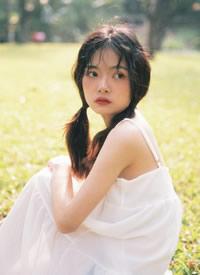 元气美女双马尾日系清纯写真图片