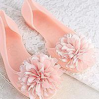 粉红色 心中的浪漫