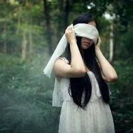 小清新唯美森系女生qq意境头像图片