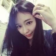 韩系好看的微信美女陌陌真人头像图片