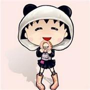 可爱的卡通萌妹子qq动画头像图片