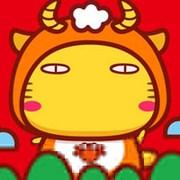 十二星座可爱卡通哈咪猫简约头像大全