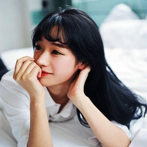 小清新可爱qq女生头像图片大全欣赏