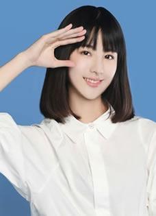 陈都灵最新杂志写真 恬淡少女灵气逼人