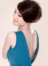 王丽坤气质写真 深度诠释多面美人