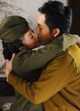 钟汉良李小冉吻戏精彩瞬间
