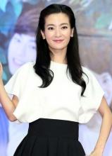 张睿李晟台北宣传花非花 甜蜜续前缘