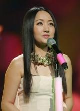 杨钰莹天下无双变主持 扬言要像凤姐一样泼辣
