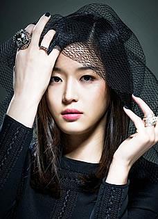 盘点韩国最美童颜女星宋慧乔夺冠