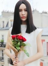 尚雯婕新歌太阳从西边升起MV花絮