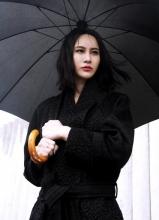 尚雯婕新歌MV变女神 同性虐恋基情无限