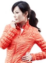 金素妍活力运动时尚写真