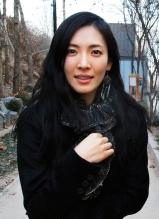 金素妍韩国影迷聚会