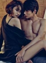 朴海镇高俊熙床上写真 尽展十足性感魅惑