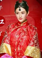 百变大咖秀最新剧照 谢娜温婉挑战橘子红了