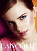 艾玛·沃特森化妆品广告拍摄花絮