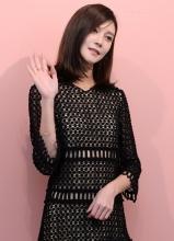 苏怡贤朴河善金莎朗助阵某时尚品牌上市活动