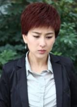 北京青年热播 马苏演痴情女为情所困