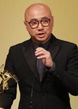 徐峥凭泰囧获亚洲最高票房大奖
