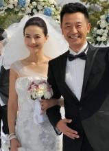 咱们结婚吧曝婚礼剧照 柳岩高圆圆甜蜜出嫁