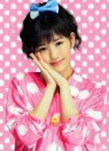 AKB48渡边麻友新歌宣传写真曝光