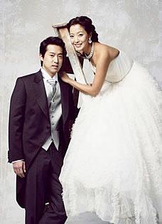 女神的较量!盘点嫁入豪门的韩国女星