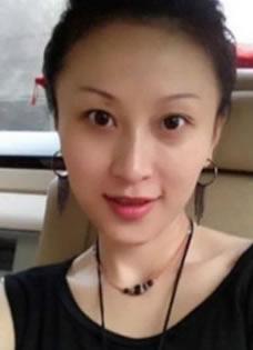 杨子老婆陶虹美艳生活照 小三黄圣依不知羞