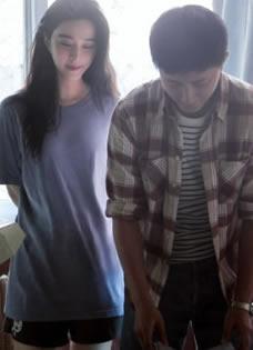 电影《万物生长》最新剧照 范冰冰勾搭韩庚