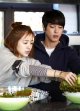 未来的选择第十集高清剧照 尹恩惠郑容和甜蜜互动