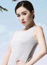 林申阚清子情侣写真 复古演绎上海滩