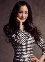 Jessica郑秀妍为自创品牌拍诱惑写真 大胆裸露性感美背