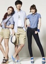 T-ara朴智妍专辑造型写真